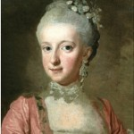 Sophie Albertine Prinzessin zu Schweden
